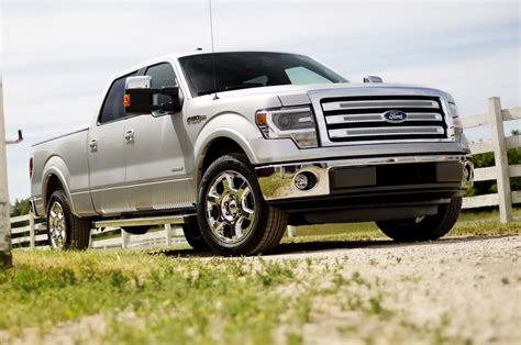 2013 Ford F-150 Reviews and Rating | Motor Trend F 150 2013