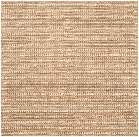 Wool Jute Area Rugs Safavieh Bohemian Woven Beige Wool Jute Area Rug Boh525f Ebay