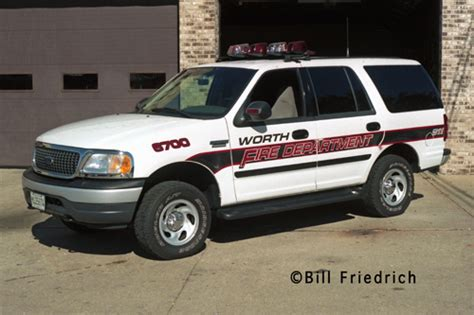 Expedition Original Type 6723 Palos Department 171 Chicagoareafire