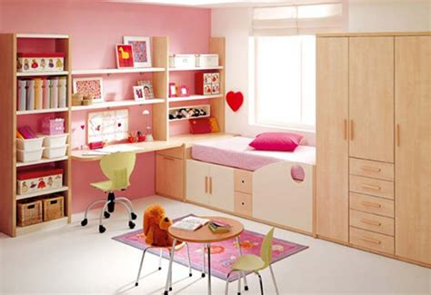 Bedroom Ideas For Girls The Best Pink Bedroom Decorating Ideas For Girls 2013