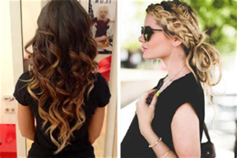 popular haircuts hairstyles for women 2018