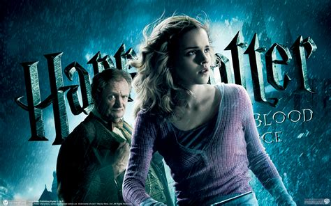 Harry Potter And The Blood Half Prince free hq harry potter and the half blood prince wallpaper free hq wallpapers