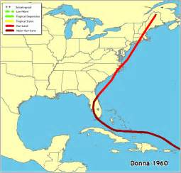 hurricanes in history