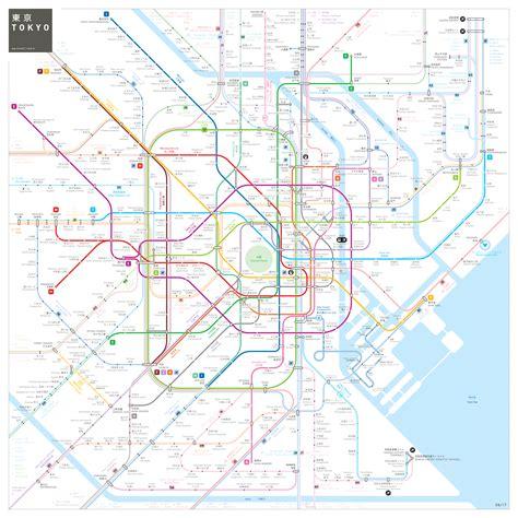 tokyo metro map tokyo metro subway map newhairstylesformen2014