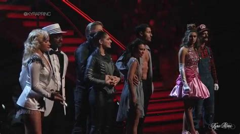 dancing with the stars results memorable elimination for finals elimination dancing with the stars youtube