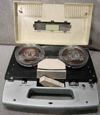 Buku Elektronika Radio Transistor Recorder Cassette transistor recorder tp 40 r player aiwa co ltd tokyo