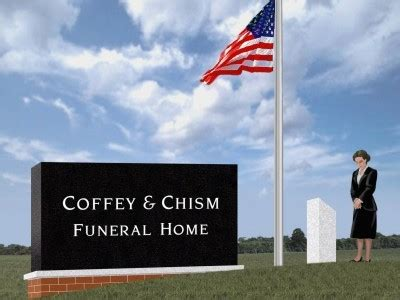 coffey funeral home 28 images george rowland obituary