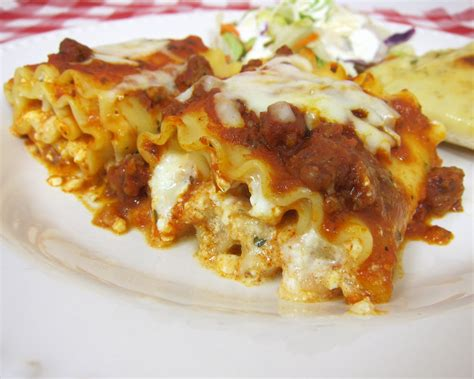 lasagna roll ups with cottage cheese lasagna rolls plain chicken