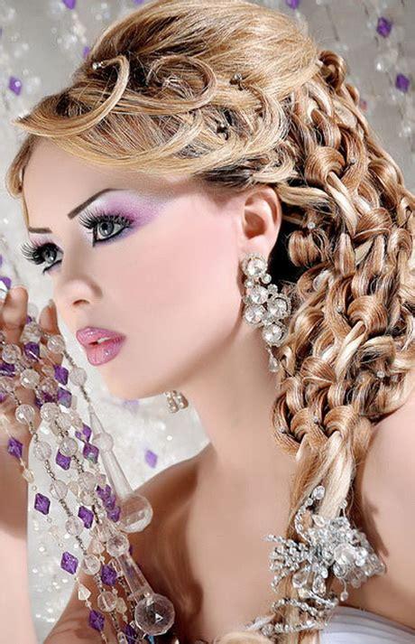 makiage et coiffeure coiffure et maquillage