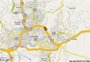 carolina map asheville map of 8 asheville asheville