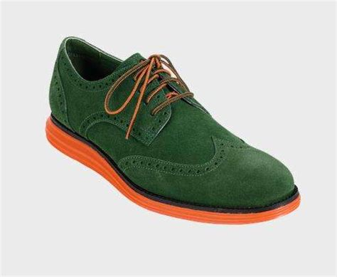 subtly sporty dress shoes cole haan nike air