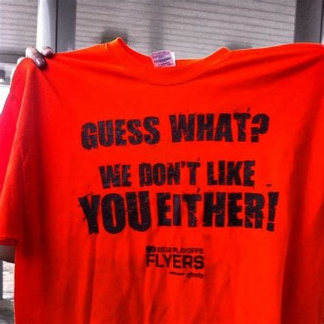 Detox We Don T Like You Either flyers out quot we don t like you either quot shirts tonight