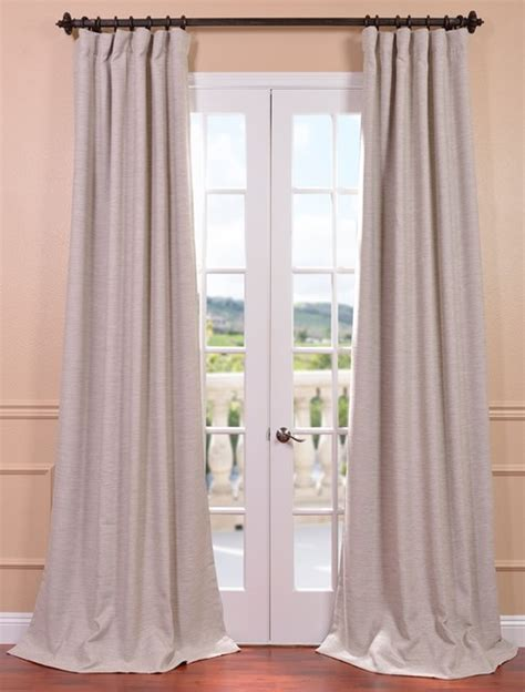 family dollar blackout curtains sand dollar bellino blackout curtain contemporary