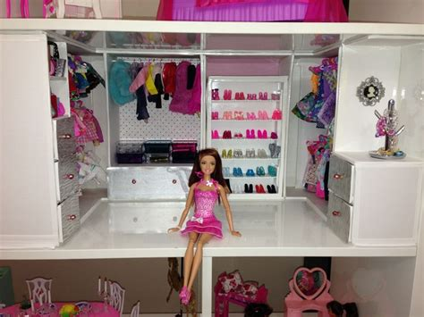 Barbies Closet by 208 Best Ideas About Crafts On