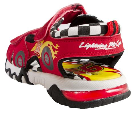 cars sneakers light up lightning mcqueen sneakers 28 images disney cars