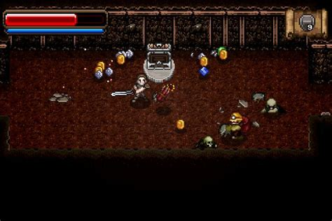 android roguelike the best roguelike for android