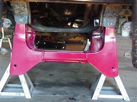 diy lift kit ford ranger diy (do it your self)