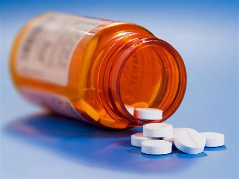 Can Detoxing Help Painkillers by Prescription Opioids Involved In Most Overdoses In The Ed