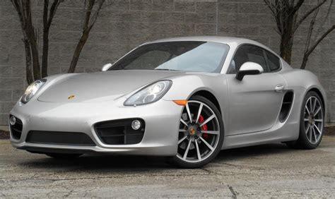Porsche Cayman 2014 Price by Test Drive 2014 Porsche Cayman S The Daily Drive