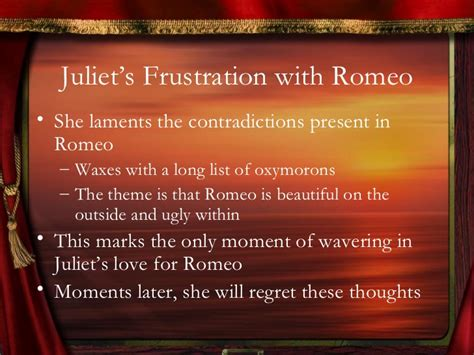themes of revenge in romeo and juliet romeo and juliet a closer look