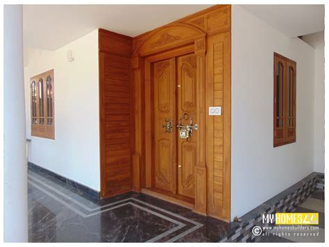 main doors new idea for homes main door designs in kerala india