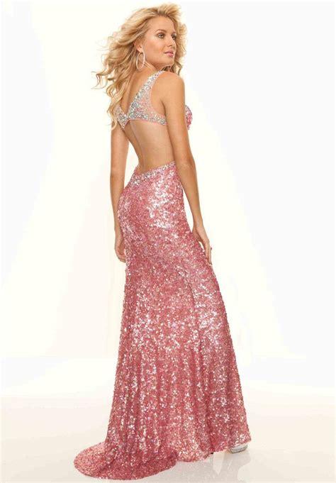 pink sparkly sparkly pink prom dresses www pixshark com images