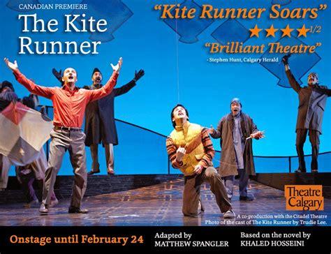 the kite runner series 1 dr spangler s kite runner opens in canada comm sjsu