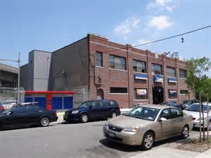 Post Office Williamsburg by Postlandia Gopost Hits New York