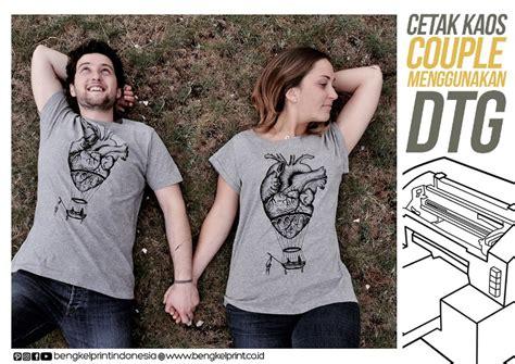 Cetak Kaos Print Dtg cetak kaos menggunakan dtg direct to garment