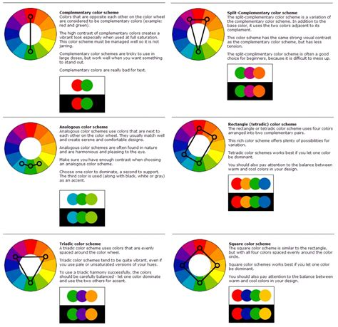 an introduction to color theory for web designers creative research colour theory intro
