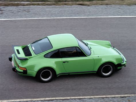 Porsche 911 Turbo 3 0 by Porsche 911 Turbo 3 0 Coupe 930 1975 78 Wallpapers