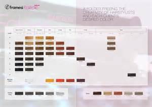 framesi color chart framesi framcolor eclectic color chart 2015 color charts