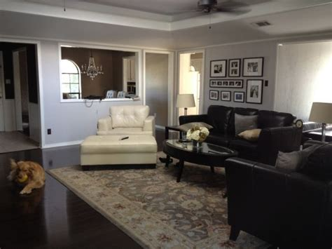dark wood floors with light gray walls and white trim home decorating pictures gray walls wood floors