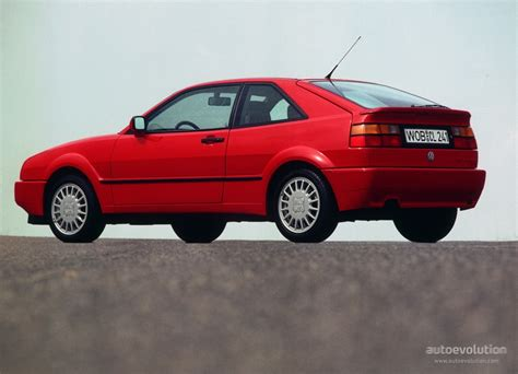 1995 volkswagen corrado volkswagen corrado specs 1989 1990 1991 1992 1993