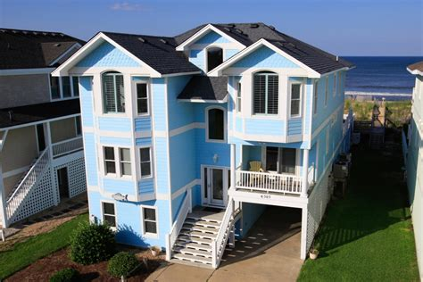 Carolina House Rentals by Outer Banks Vacation Rentals Obx Lodging Amenities