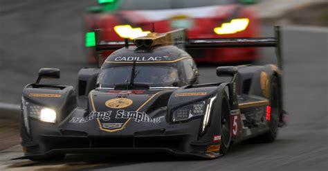Lamborghini Gewinnen by Daytona Cadillac Ford Und Lamborghini Gewinnen Die 24