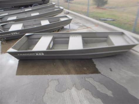 tracker riveted jon boats tracker topper 1032 riveted jon boats for sale boats