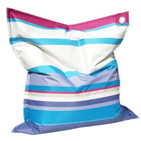 cuscino gigante cuscino gigante vari colori arredo giardino