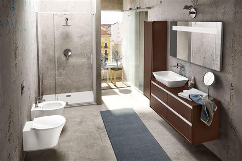 ideal standard arredo bagno per il bagno quot light design quot per la nuova collezione