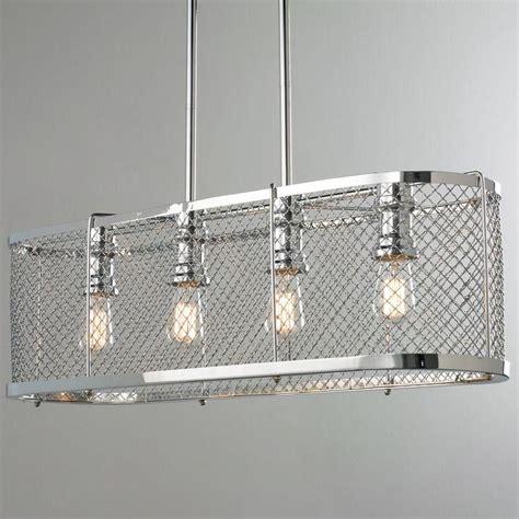 linear strand chandelier diy linear strand chandelier light fixtures
