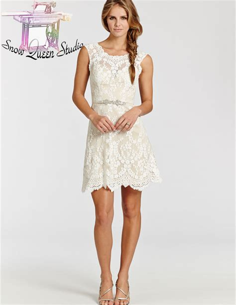 country style dresses aliexpress buy fashion scalloped lace