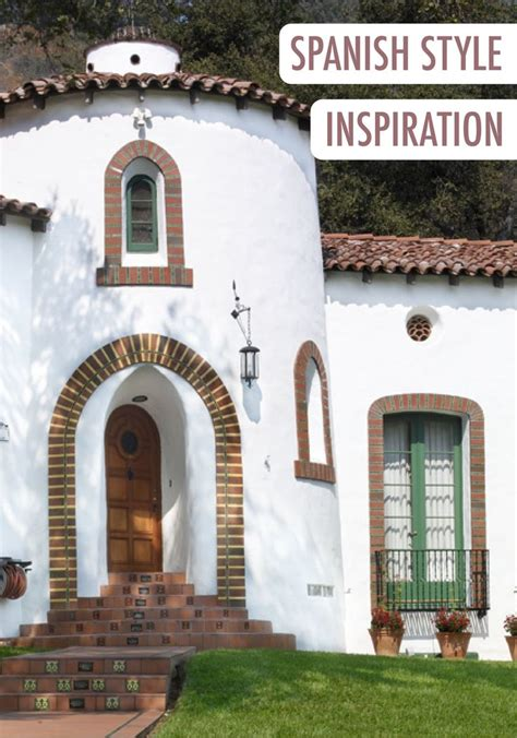 upgrade your spanish spanish 0340761865 14 best images about spanish style inspiration on spanish roof tiles and architecture