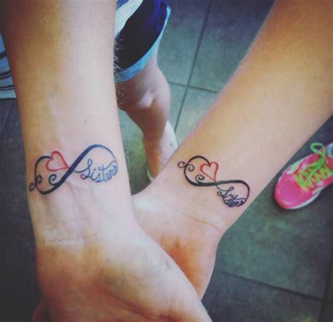1001 ideen f 252 r geschwister tattoo motive zum entlehnen