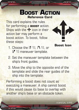 flight reference card template boost reference cards reference cards x wing