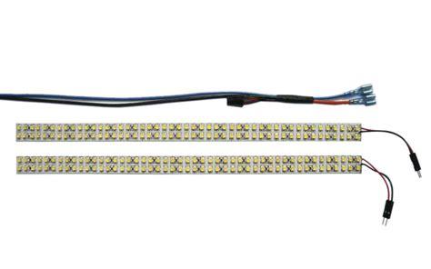 fluorescent light to led conversion kit 12 volt led flourescent light conversion kit getstorganized
