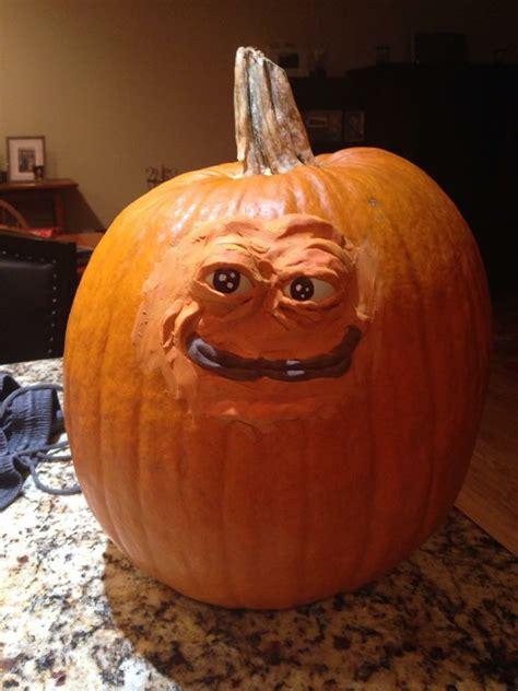 pumpkin meme pepe the pumpkin pepe the frog your meme