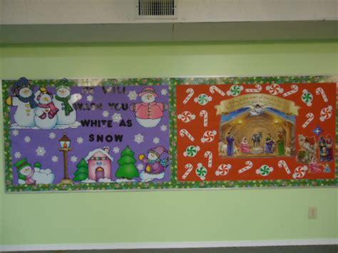 Church House Collection Blog: Christmas Church Bulletin Boards