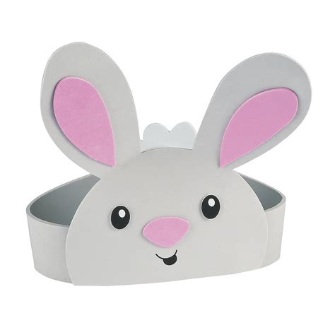 rabbit headband craft kit novelty crafts crafts for craft hobby supplies