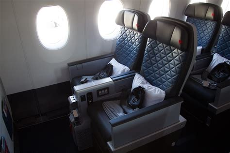 delta economy comfort perks review what to expect of delta s new airbus a350 900