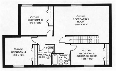 Walk Out Basement Floor Plans Ideas Alert Interior How | walk out basement floor plans ideas alert interior how